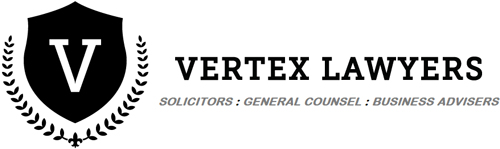 Vertex Lawyers Logo